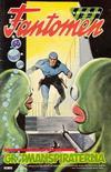 Cover for Fantomen (Semic, 1963 series) #24/1983