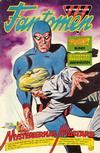 Cover for Fantomen (Semic, 1963 series) #25/1983