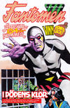 Cover for Fantomen (Semic, 1963 series) #26/1983