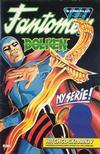 Cover for Fantomen (Semic, 1963 series) #3/1984