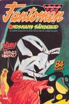 Cover for Fantomen (Semic, 1963 series) #4/1984