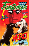 Cover for Fantomen (Semic, 1963 series) #7/1984