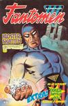 Cover for Fantomen (Semic, 1963 series) #9/1984