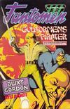Cover for Fantomen (Semic, 1963 series) #11/1984