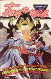 Cover for Fantomen (Semic, 1963 series) #12/1984