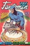 Cover for Fantomen (Semic, 1963 series) #15/1984