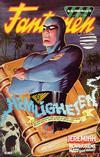 Cover for Fantomen (Semic, 1963 series) #16/1984