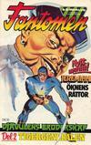 Cover for Fantomen (Semic, 1963 series) #18/1984