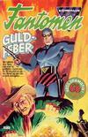 Cover for Fantomen (Semic, 1963 series) #22/1984
