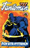 Cover for Fantomen (Semic, 1963 series) #3/1985