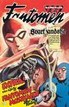 Cover for Fantomen (Semic, 1963 series) #4/1985