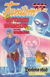 Cover for Fantomen (Semic, 1963 series) #5/1985