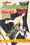 Cover for Fantomen (Semic, 1963 series) #10/1985