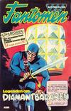 Cover for Fantomen (Semic, 1963 series) #11/1985