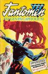Cover for Fantomen (Semic, 1963 series) #13/1985