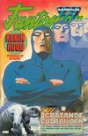 Cover for Fantomen (Semic, 1963 series) #16/1985