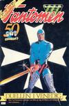 Cover for Fantomen (Semic, 1963 series) #9/1986