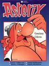 Cover for Asterix [samlingsböcker] (Richters Förlag AB, 1985 series) #2