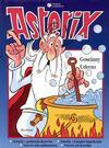 Cover for Asterix [samlingsböcker] (Richters Förlag AB, 1985 series) #5
