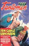 Cover for Fantomen (Semic, 1963 series) #3/1987