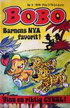 Cover for Bobo (Semic, 1978 series) #3/1978