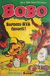 Cover for Bobo (Semic, 1978 series) #4/1978