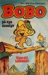 Cover for Bobo (Semic, 1978 series) #5/1978