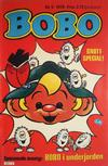 Cover for Bobo (Semic, 1978 series) #9/1978