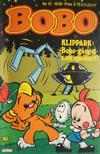 Cover for Bobo (Semic, 1978 series) #11/1978