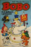 Cover for Bobo (Semic, 1978 series) #12/1979