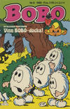 Cover for Bobo (Semic, 1978 series) #6/1980