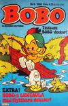 Cover for Bobo (Semic, 1978 series) #8/1980