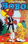 Cover for Bobo (Semic, 1978 series) #11/1980