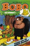 Cover for Bobo (Semic, 1978 series) #12/1981