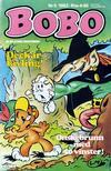 Cover for Bobo (Semic, 1978 series) #5/1982