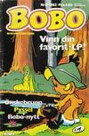 Cover for Bobo (Semic, 1978 series) #6/1982