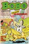 Cover for Bobo (Semic, 1978 series) #8/1982