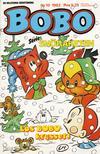 Cover for Bobo (Semic, 1978 series) #10/1982