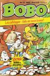 Cover for Bobo (Semic, 1978 series) #13/1982