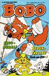 Cover for Bobo (Semic, 1978 series) #2/1983