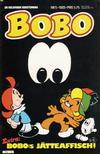 Cover for Bobo (Semic, 1978 series) #5/1983