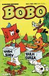 Cover for Bobo (Semic, 1978 series) #6/1983