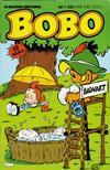 Cover for Bobo (Semic, 1978 series) #7/1983