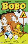 Cover for Bobo (Semic, 1978 series) #8/1983