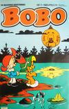Cover for Bobo (Semic, 1978 series) #9/1983