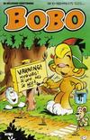 Cover for Bobo (Semic, 1978 series) #10/1983