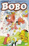 Cover for Bobo (Semic, 1978 series) #11/1983