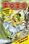 Cover for Bobo (Semic, 1978 series) #13/1983