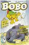 Cover for Bobo (Semic, 1978 series) #1/1984