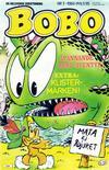 Cover for Bobo (Semic, 1978 series) #3/1984